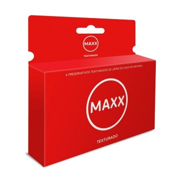 MAXX Preservativos...