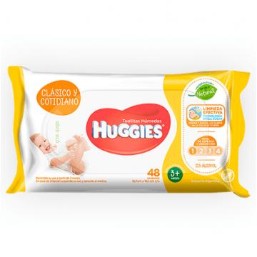 HUGGIES Toallitas Húmedas...