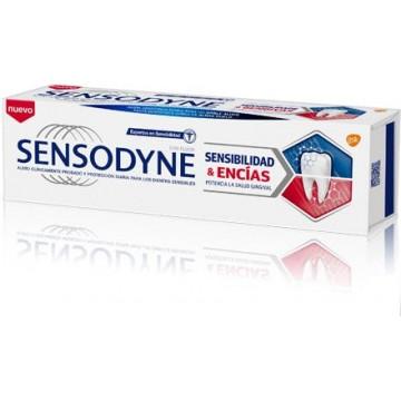 Sensodyne Sensibilidad Y...