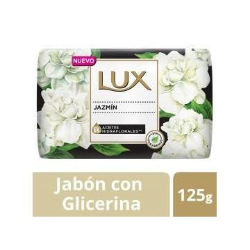 Jabón De Tocador Lux Jazmín...