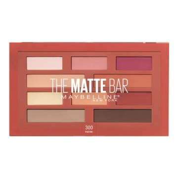 MAYBELLINE THE MATTE BAR