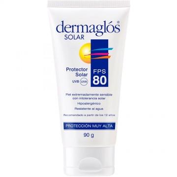 DERMAGLOS FPS 80 X 90G