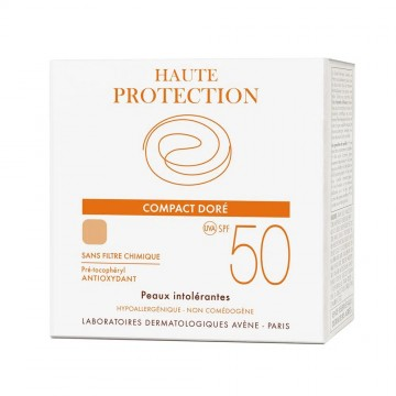 AVENE COMPACTO COLOR FPS50...