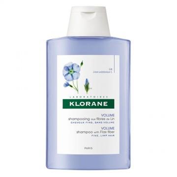 KLORANE SH LINO X 200ML...