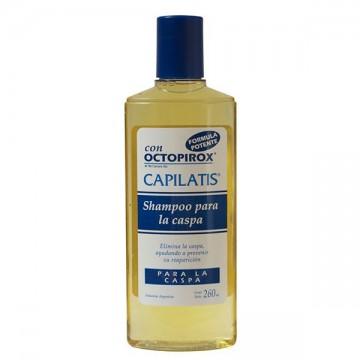 CAPILATIS SH CASPA...