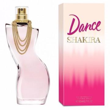 SHAKIRA DANCE EDT X 80ML