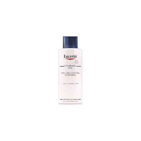 EUCERIN UREA REPAIR 10% X 250ML