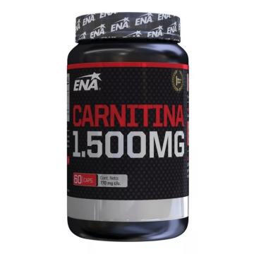 CARNITINA X 60CAPS