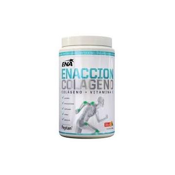 ENACCION COLÁGENO + VIT C X...