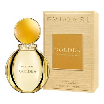 BULGARI GOLDEA EDP X 50ML