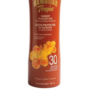HAW TROPIC ACEITE...