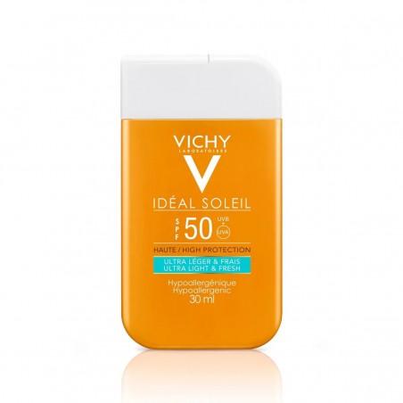 VICHY IDEAL SOLEIL SPF 30 X 50ML