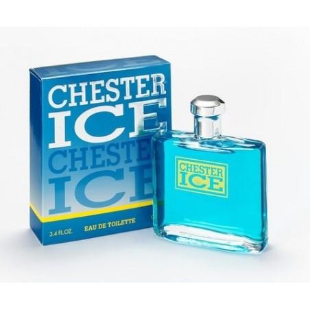 CHESTER ICE EDT SETx60