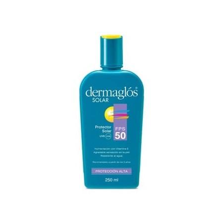 DERMAGLÓS FPS50 EM X 250ML