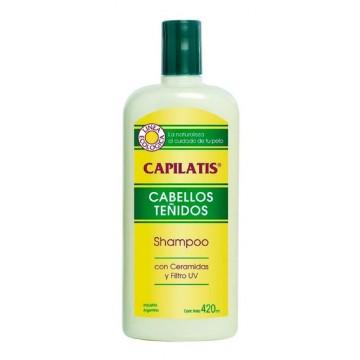 CAPILATIS SH CABELLOS...