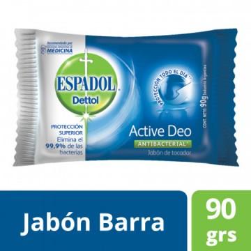 ESPADOL DETTOL ACTIVE DEO...
