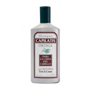 CAPILA ORTIGA SH.CASPA    x410