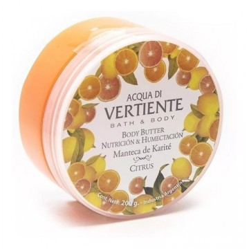 VERTIENTE BATH & BODY...