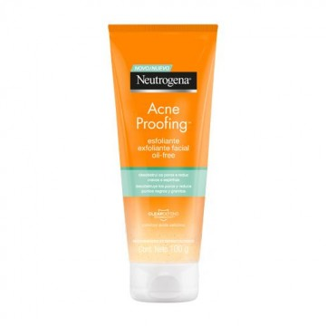 NEUTROGENA ACNE PROOFING...