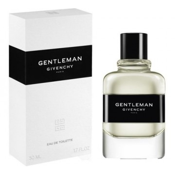 GIVENCHY GENTLEMAN EDT  X 50ML