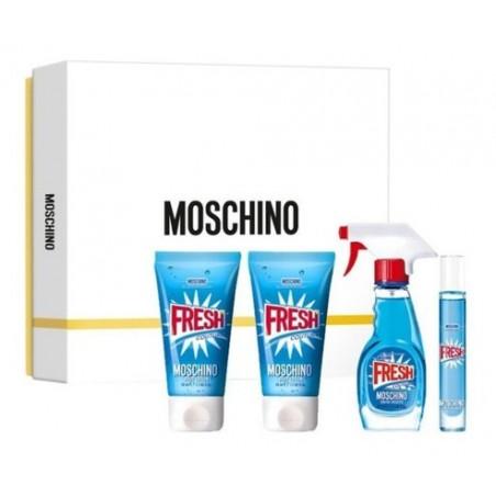 MOSCHINO FRESH C.50m SET MAD19