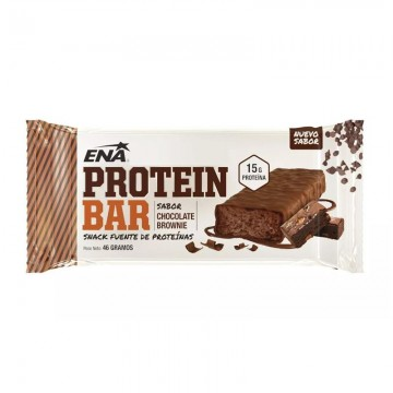 ENA PROTEIN BAR CHOCOLATE...