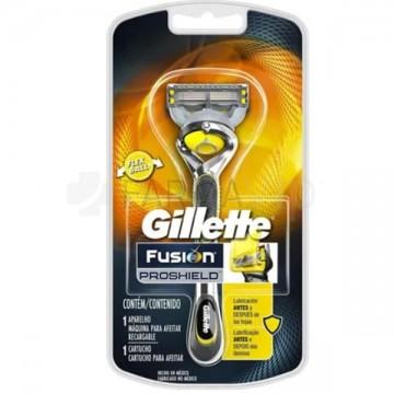 GILLETTE Máquina de afeitar...