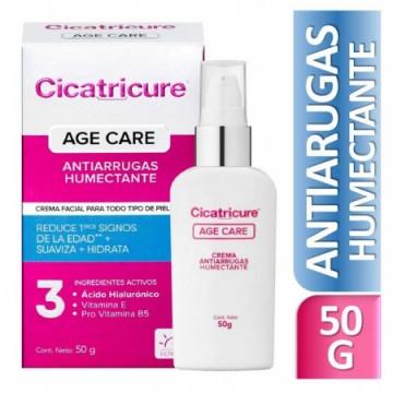 CICATRICURE AGE CARE HUMECx50