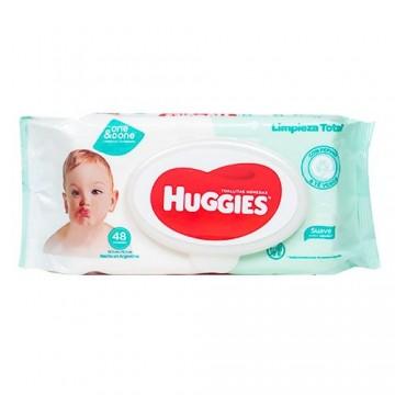 2x1 HUGGIES Toallitas...
