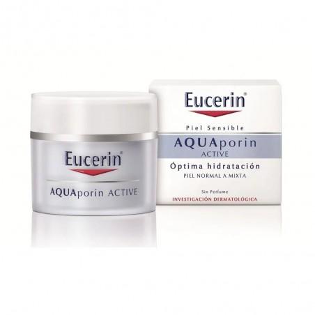 EUCERIN AQUAP.ACT.F25     x50