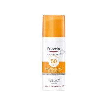 EUCERIN F50 OIL CONTROL X 50ML