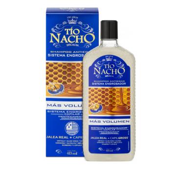 TIO NACHO Shampoo...