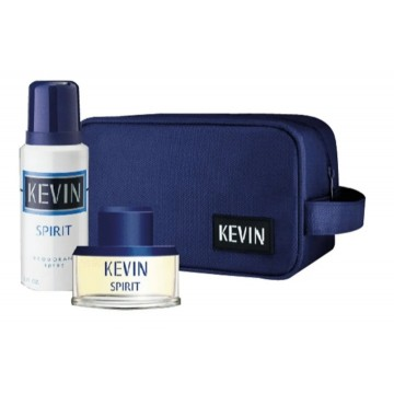 KEVIN SPIRIT SETx60+DEO