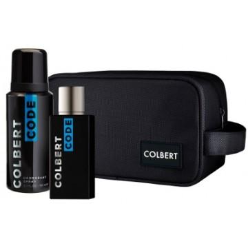 COLBERT CODE SETx60+DEO